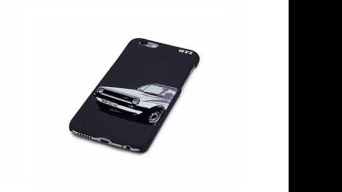 Volkswagen GTI Handyhülle für iPhone 6