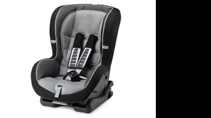 Volkswagen Kindersitz Duo Plus