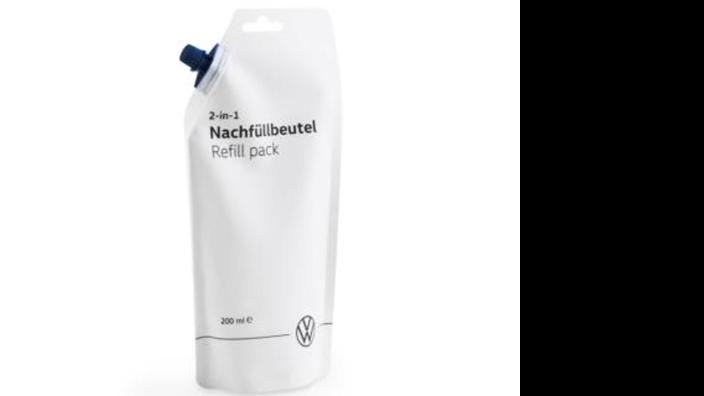 Volkswagen Display Reiniger - Nachfüllpack