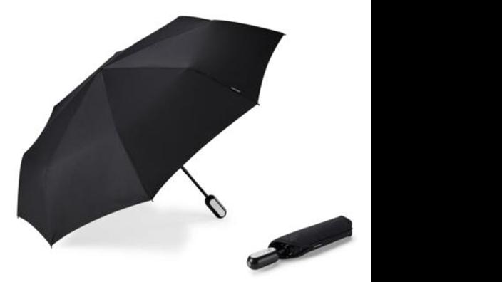 Volkswagen Regenschirm, Taschenschirm