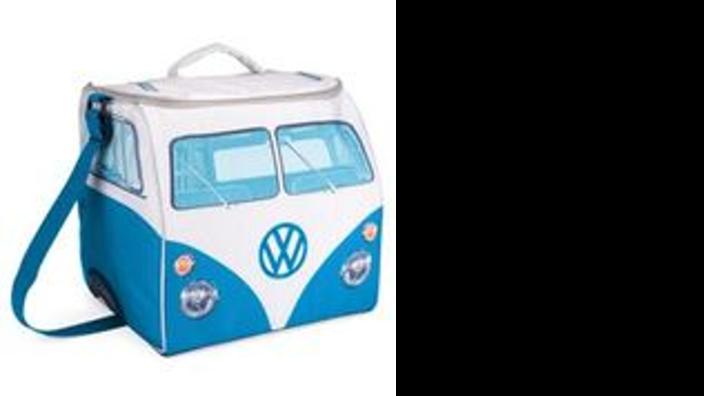 Volkswagen T1 Kühltasche, blau