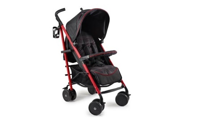 GTI Buggy / Kinderwagen