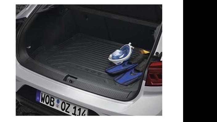 Plastová vložka do zavazadlového prostoru pro T-Roc