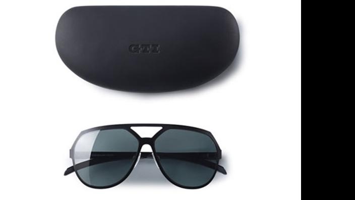 Volkswagen GTI Sonnenbrille mit polarisierenden Gläsern