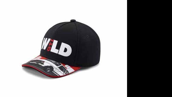 """Volkswagen GTI Kinder Cap """"Wild"""""""