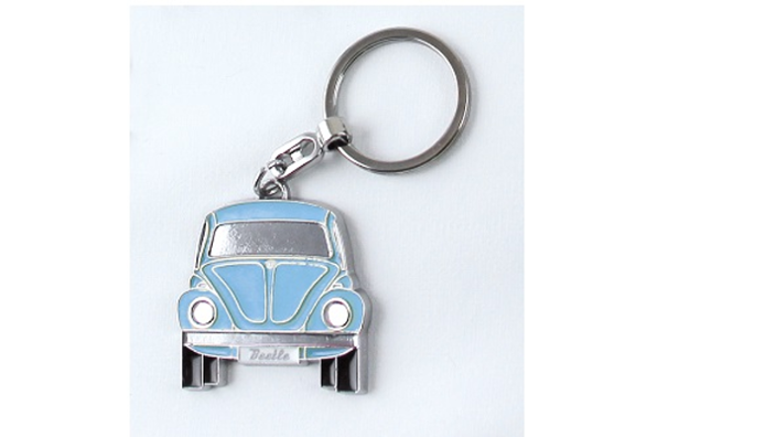 Volkswagen Käfer Schlüsselanhänger