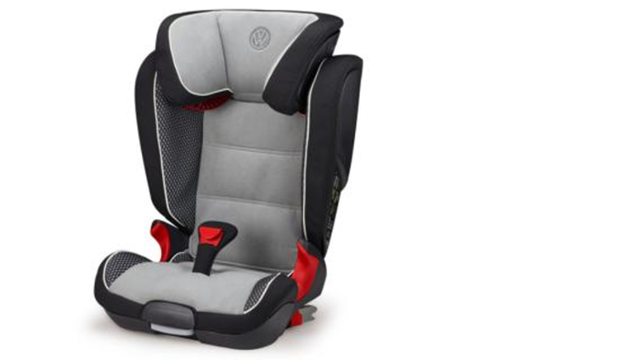 Volkswagen Kindersitz G2-G3 ISOFIT