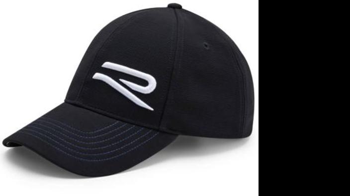 """Volkswagen Cap """"R"""""""