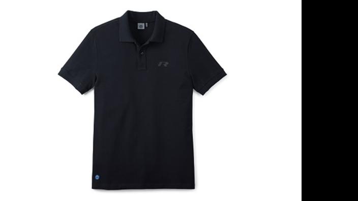 Volkswagen R Herren Polo-Shirt