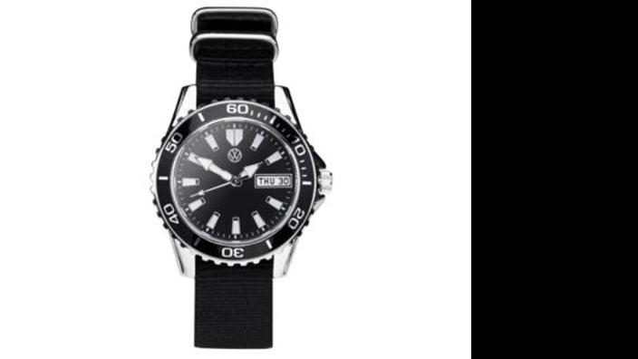 Volkswagen Damen Armbanduhr