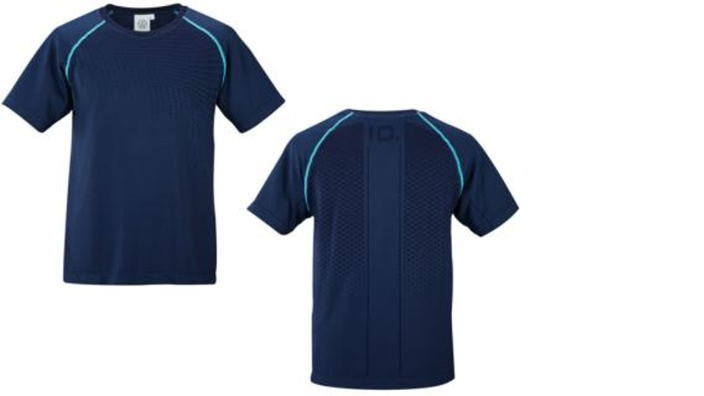 Volkswagen Herren Funktions-Shirt, ID Kollektion, Gr. XL