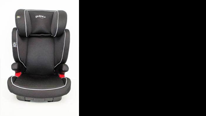 goline Kindersitz mit ISOFIX
