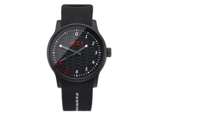 Volkswagen GTI Armbanduhr