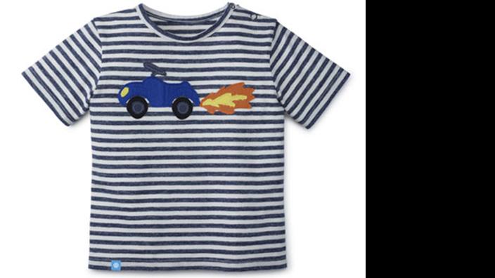 Volkswagen Baby T-Shirt