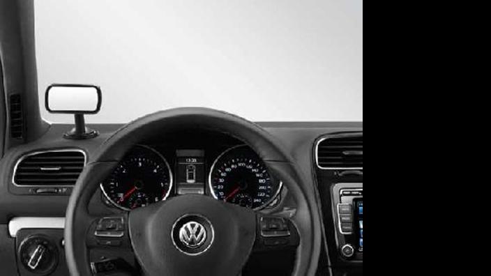 Volkswagen Zusatzspiegel