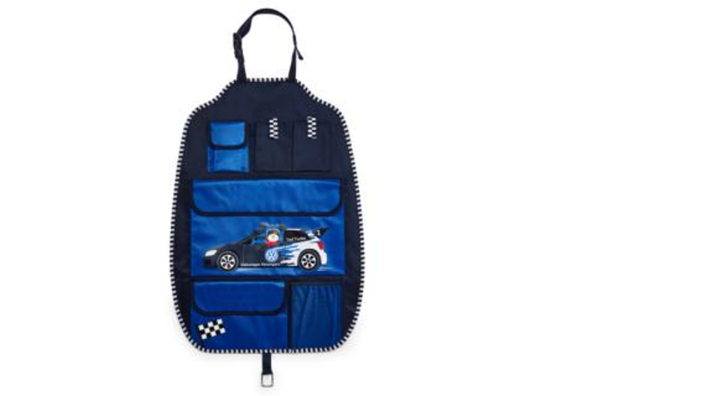 Volkswagen Original Rückenlehnentasche
