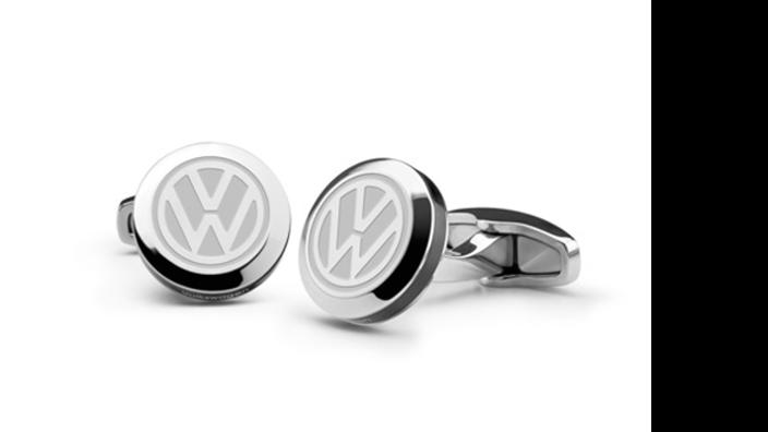 Volkswagen Manschettenknöpfe