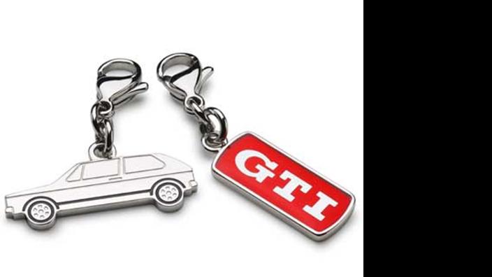 Volkswagen GTI Charm, 2er-Set