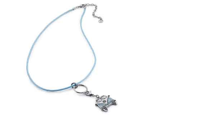 Volkswagen Bulli Halskette