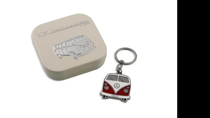 Volkswagen Bulli Schlüsselanhänger