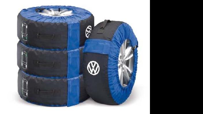 Volkswagen Original Rädertaschen