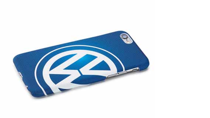Volkswagen iPhone 6 Hülle