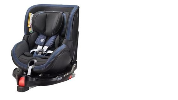 Dětská sedačka i-SIZE Dualfix