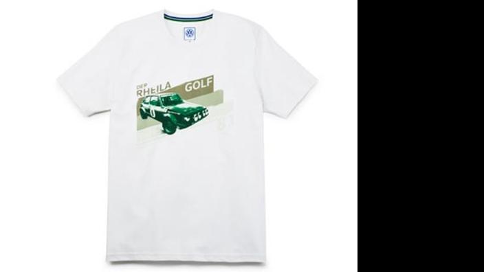 Triko, pánské Golf I GTI Motorsport
