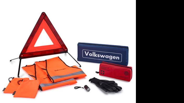 Volkswagen Pannenhilfeset