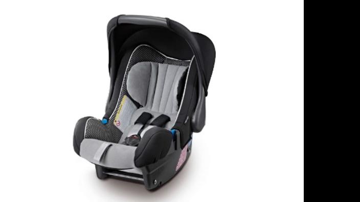 Volkswagen Babyschale GO Plus