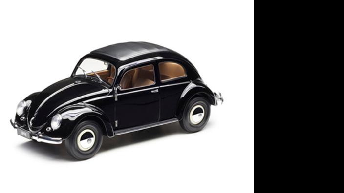 Volkswagen Käfer Modellfahrzeug 1:18